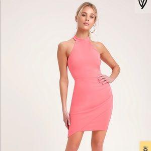 NWT Lulu's Dress L